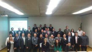 Mobilização das Associações Estaduais para Audiência Pública em Brasilia