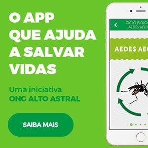Aplicativo Aedestrói