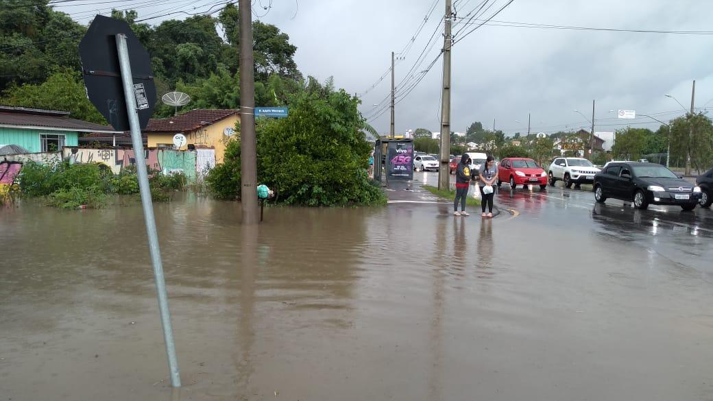 Risco de leptospirose aumenta após enchentes
