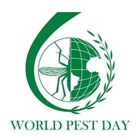 World Pest - Pragas e Eventos
