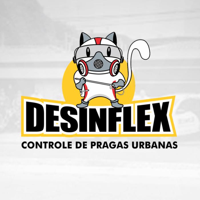 Desinflex – Franquias