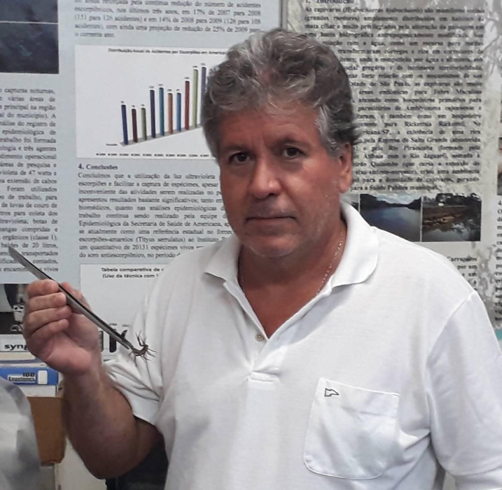 Dr. José Brites Neto